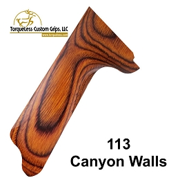 Mathews 113-Canyon Walls