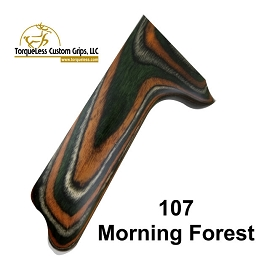 Mathews 107-Morning Forest