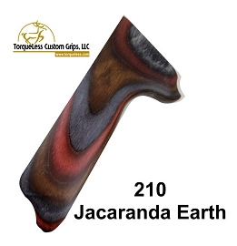 Mathews 210-Jacaranda Earth