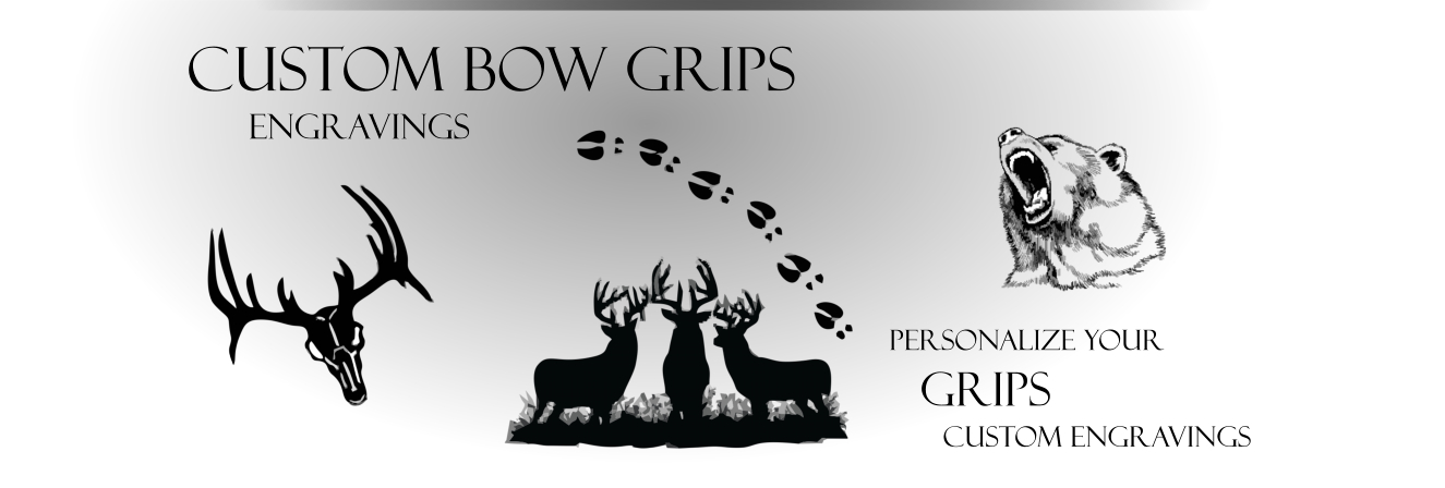 TorqueLess Custom Grips - improving bow performace