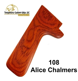 Mathews 108-Alice Chalmers