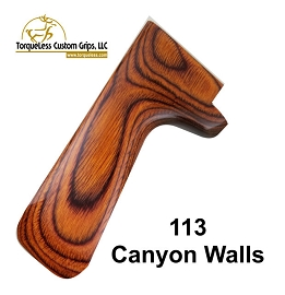 Mathews 113 Canyon Walls