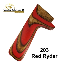 Mat 203-Red Ryder
