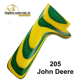 Mathews 205 John Deere