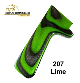 Mathews 207 Lime