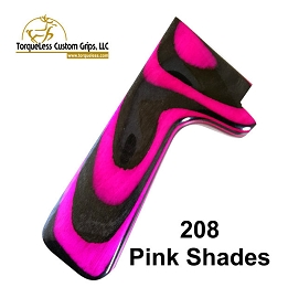Mathews 208 Pink Shades