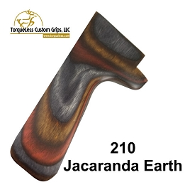 Mathews 210 Jacaranda Earth