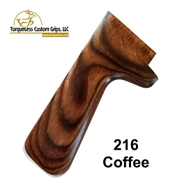 Bowtech 216 Coffee