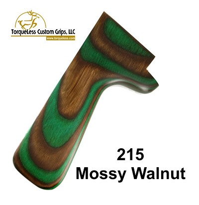 Elite - 215 Mossy Walnut