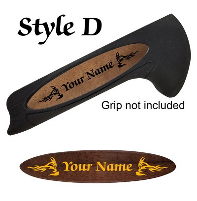 Style A Insert for Mathews Grips